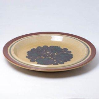 ARABIA otso 25.5cm plate アラビア オッソ ディナープレート