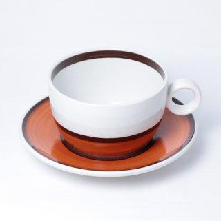gustavsberg arena tea C&S グスタフスベリ アレナ ティー カップ&ソーサー