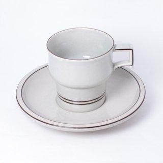 Jens H.Quistgaard columbia coffee C&S クイストゴー  コロンビア コーヒーカップ&ソーサー