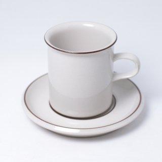 ARABIA fennica coffee C&S フェニカ コーヒーカップ&ソーサー