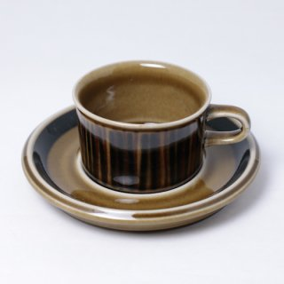 ARABIA  kosmos mini C&S アラビア コスモス ミニカップ&ソーサー