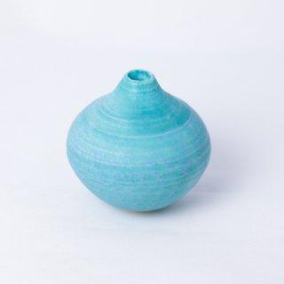 aya ogawa flower vace「トット ブルー」 小川綾