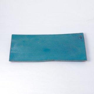 aya ogawa 「flat  plate 11.5�×20.5cm 」  小川綾