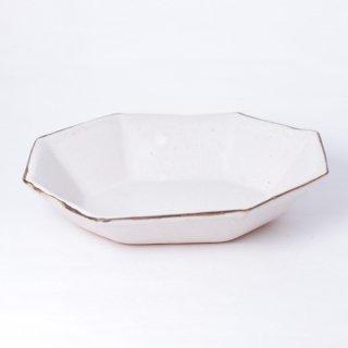 aya ogawa 「八角皿 」  小川綾