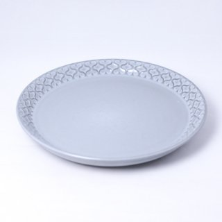 cordial 16.5cm plate Jens H.Quistgaard 16.5cm プレート