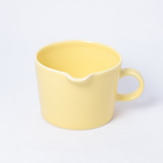 ARABIA teema yellow creamer アラビア ティーマイエロー クリーマー