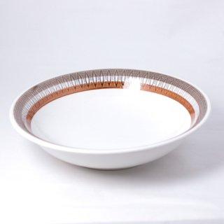 gefle/Upsala Ekeby lancett bowl ゲフレ ランセット 19cmボウル