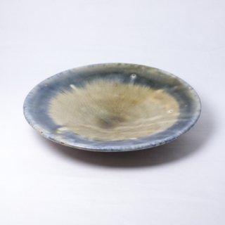 丹波焼 大西雅文 丹文窯 7寸皿