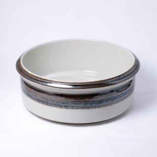 ARABIA Karelia 22.5cm bowl アラビア カレリア 22.5cmボウル