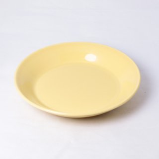 ARABIA teema yellow 14� plate アラビア ティーマイエロー 14cmプレート