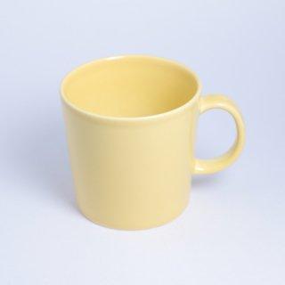 ARABIA teema yellow mug アラビア ティーマイエロー マグ