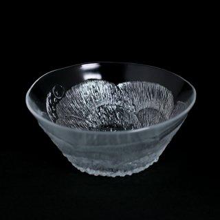 nuutajarvi pioni bowl ヌータヤルヴィ ピオニ ヴィンテージ ガラス