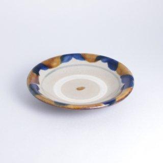 仲里香織 風香原 4寸皿