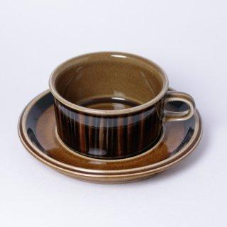 ARABIA  kosmos tea C&S アラビア コスモス ティーカップ&ソーサー