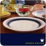 ARABIA kasino plate 17cm