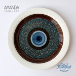 rorstrand amanda アマンダ 21cmプレート