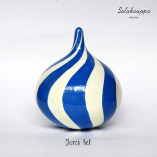 salakauppa Church Bell 【blue】 COMPANY フィンランド