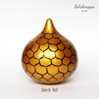 salakauppa Church Bell 【gold】 COMPANY フィンランド