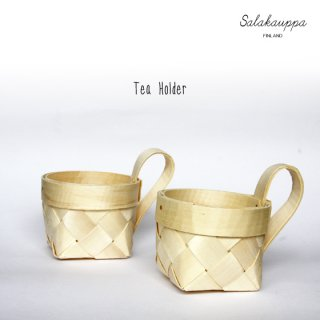 salakauppa Tea Holder COMPANY フィンランド