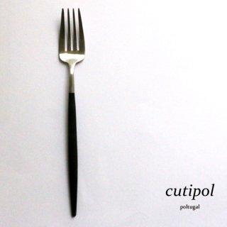 cutipol dinner fork  クチポール ディナーフォーク black