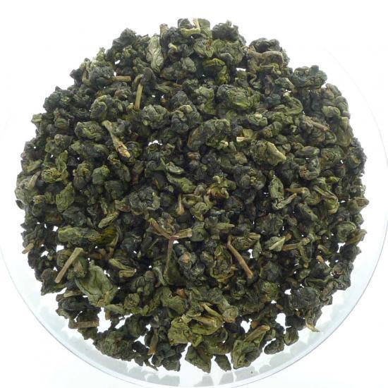 台湾産青茶 凍頂烏龍茶(トウチョウウーロン)【50g】