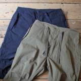 "QUILP OVER TROUSER ""Sales"" Navy / Olive"