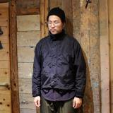 * MOCEAN METRO JACKET Black