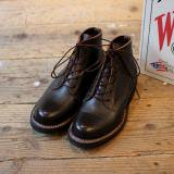 * ※Order※ White's Boots Semi-Dress Dress Brown