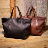 STYLE CRAFT  DSB-02 Deer (Tote Bag) Black / Brown