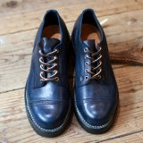 "※ORDER※ VIBERG BOOT 145 Old Oxford ""Indigo Over Dye"" -UNCLE SAM Special-"