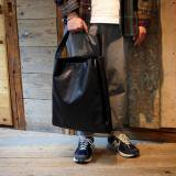 STYLE CRAFT  T-02 (Tote Bag) Kip Black