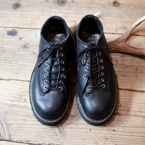 * White's Boots Northwest Oxford Black