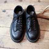 White's Boots Northwest Oxford Black