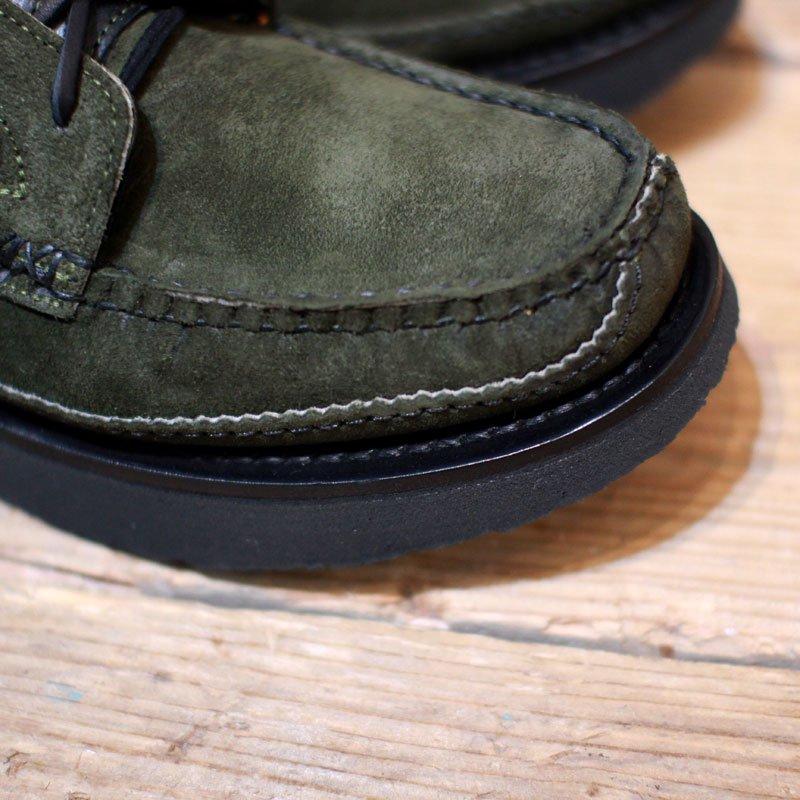 YUKETEN * Maine Guide DB Rocker Boots