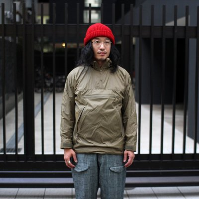 DEADSTOCK * UK ARMY / PCS THERMAL SMOCK