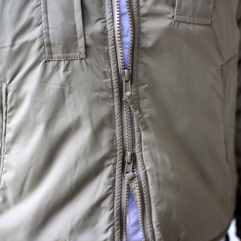 DEADSTOCK * UK ARMY / PCS THERMAL JACKET