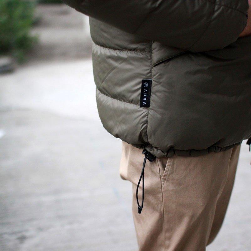 AURA * ICE Jacket