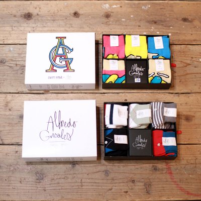 Alfredo Gonzales * 5P BOX -IWAN SMIT COLLECTION / THE NEWYORK BOX-