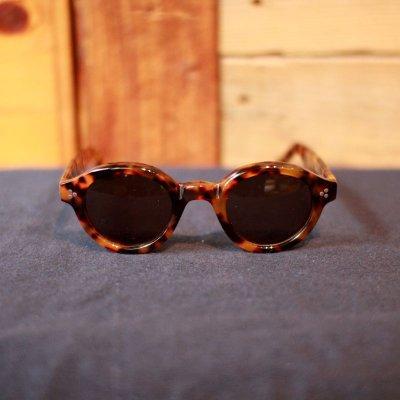 Lesca LUNETIER * La Corb's Sunglass / H827