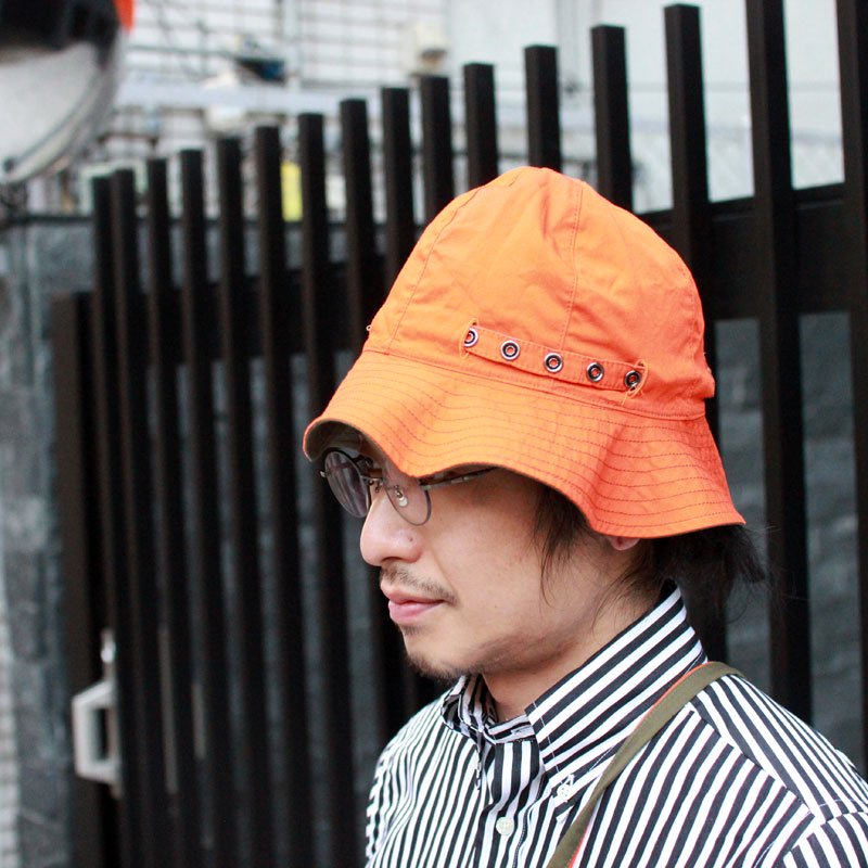 KNIFE WING * Reversible Sun Hat