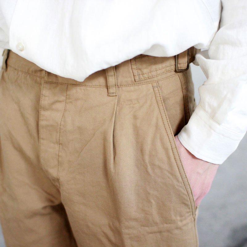 MANIFATTURA CECCARELLI * LAGUNARE PANTS
