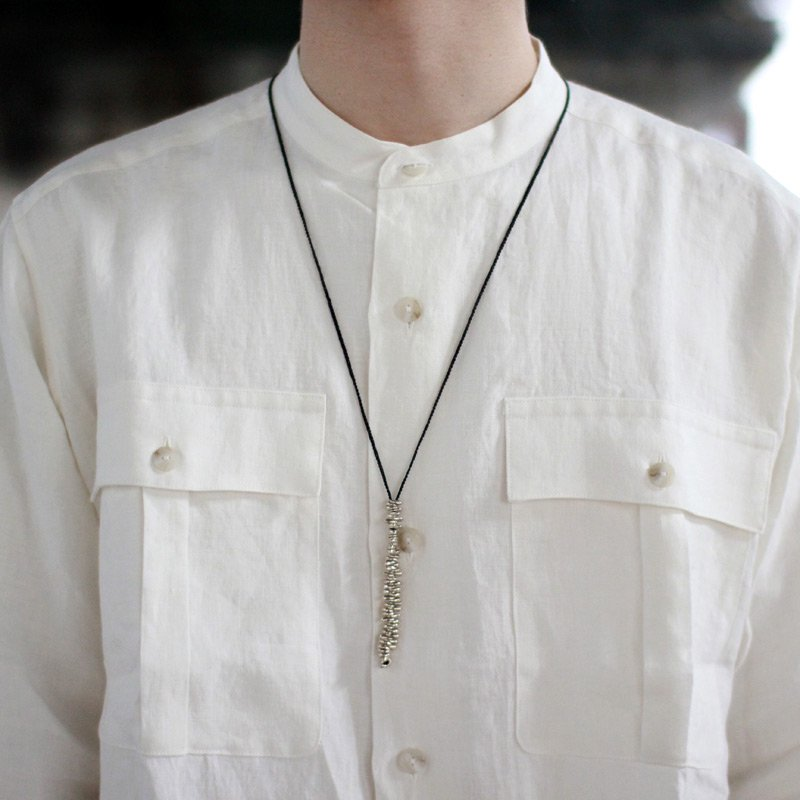 Quilp * Copeland -Two Pocket Shirt-