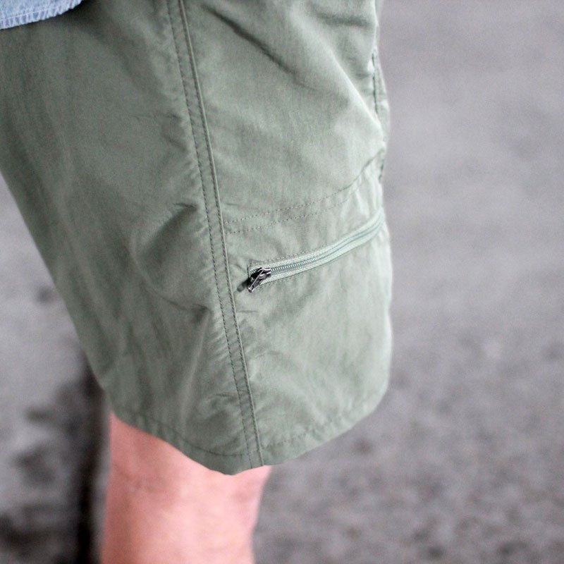 Battenwear * Camp Shorts
