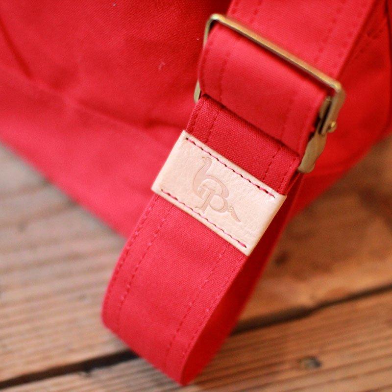 ripa * gron / Large Red