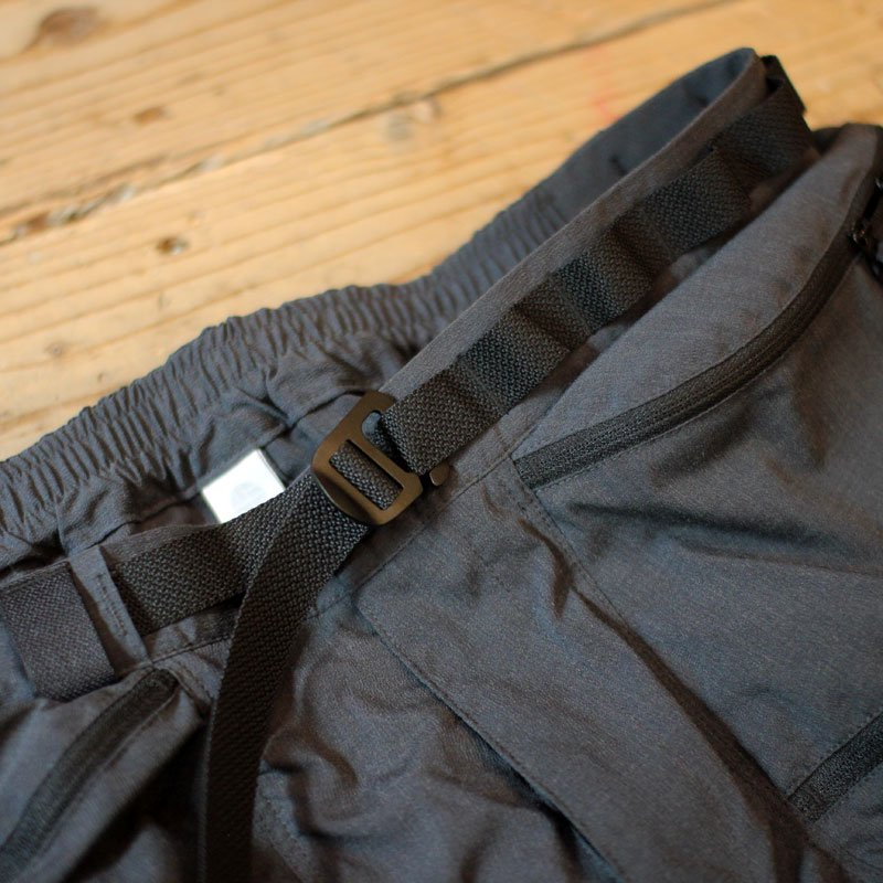 alk phenix * container shorts / KEVLAR