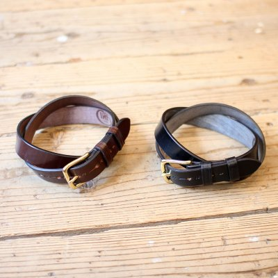 Jabez Cliff * Stirrup Leather Belt