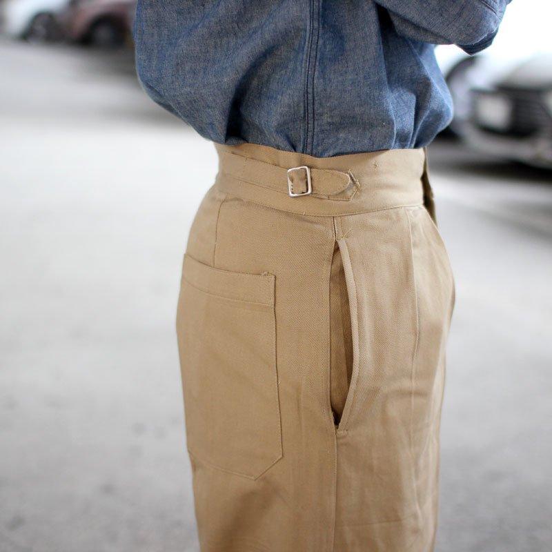 DEADSTOCK * Australian Army / Drill Trousers