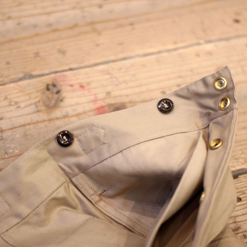 DEADSTOCK * Australian Army / Drill Shorts