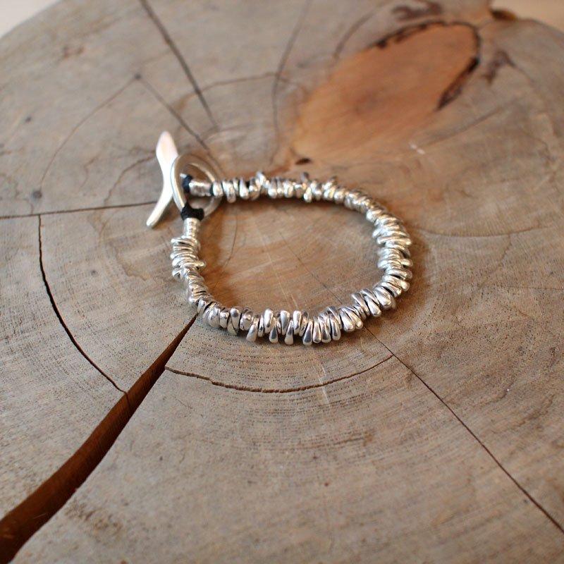 Jill Platner * Birdbone Bracelet