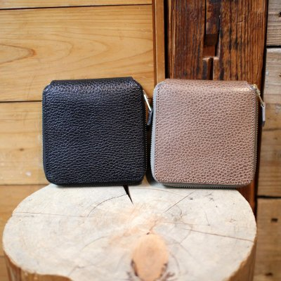 Foot the coacher * SQUARE WALLET